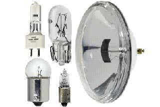 Product Incandescent, aviation-bulbs