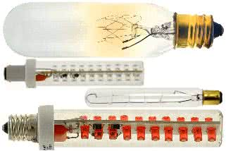 Product Incandescent, exit-sign-bulbs