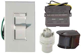 Product Incandescent, incandescent-dimmers