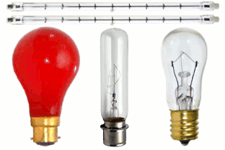 Product Incandescent, marine-bulbs