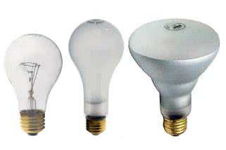 Product Incandescent, rough-service-bulbs