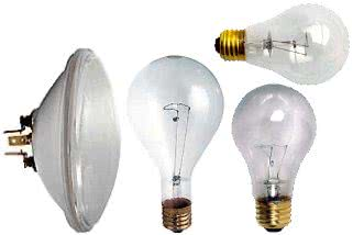 Product Incandescent, traffic-signal-bulbs